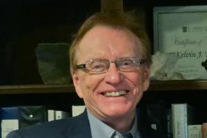 Kelvin J. Buchanan, P.E., C.P.G.