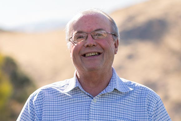 Charles Morrison