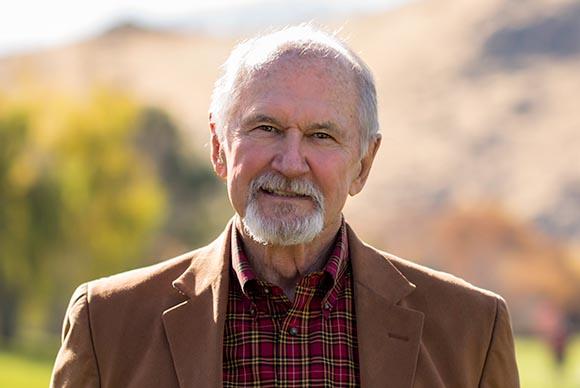 Jerry M. Polaha